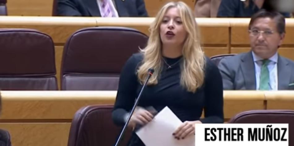 Carles Mulet: «¿Se imaginan a un senador que hablara de las víctimas de ETA como huesos?»