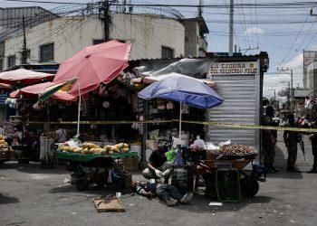Maras, una «falsa serie» para denunciar que las víctimas de las pandillas no encuentran refugio