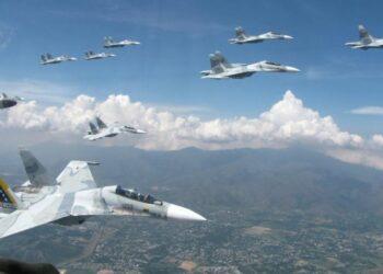 Cooperación militar Rusia-Venezuela: un dolor de cabeza para EE.UU.