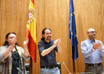 Unidos Podemos pide al Gobierno que se posicione tras el informe de la OMS sobre el cannabis