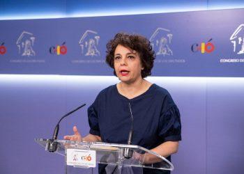Unidos Podemos exige al Gobierno que derogue por Real Decreto el artículo que limita los plazos de instrucción penal