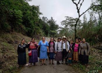 Alarma ante una reforma legal en Guatemala que impactará en las ONGs y la defensa de los Derechos Humanos