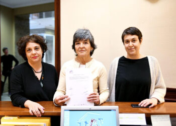Unidos Podemos reivindica en el Congreso un tren de calidad en Extremadura y Castilla La Mancha