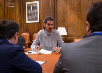 Unidos Podemos insta al Gobierno a negociar los aspectos más lesivos de la reforma laboral