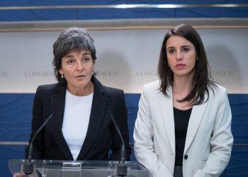 Unidos Podemos presenta la primera ley estatal de Salud Mental