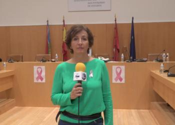 La alcaldesa de San Fernando de Henares se sitúa fuera de Podemos al presentarse como candidata por su propio partido