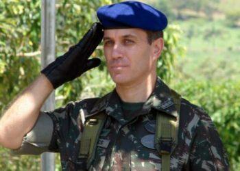"""El general Faría, el Comando Sur y las """"ayudas humanitarias"""""""