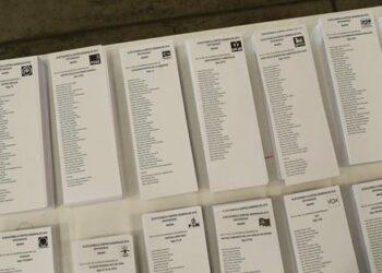 Podemos solicita a la Junta Electoral Central mayores garantías en el voto por correo