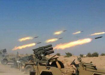 Siria ataca en Hama a terroristas por violar tregua del noroeste