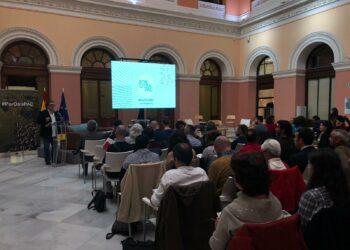 La coalición Por Otra PAC presenta sus propuestas para la nueva Política Agraria Comunitaria