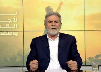 Yihad Islámica advierte de dura respuesta si Israel agrede a Gaza