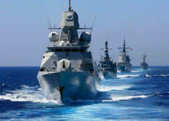 Rusia denuncia militarización del mar Negro por la OTAN