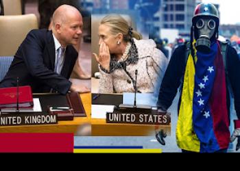 Ayuda Británica a Venezuela: kit de herramientas de 'Poder Suave'