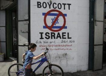 EEUU presiona a bancos alemanes para que suspendan cuentas de BDS