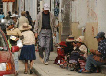 En 13 años, Bolivia redujo la pobreza extrema a la mitad