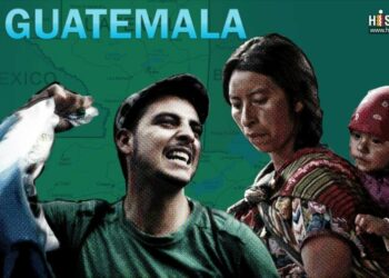 Guatemala: una primavera largamente ultrajada