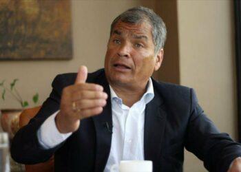 """Correa: """"El golpe de Estado claramente fracasó en Venezuela"""""""