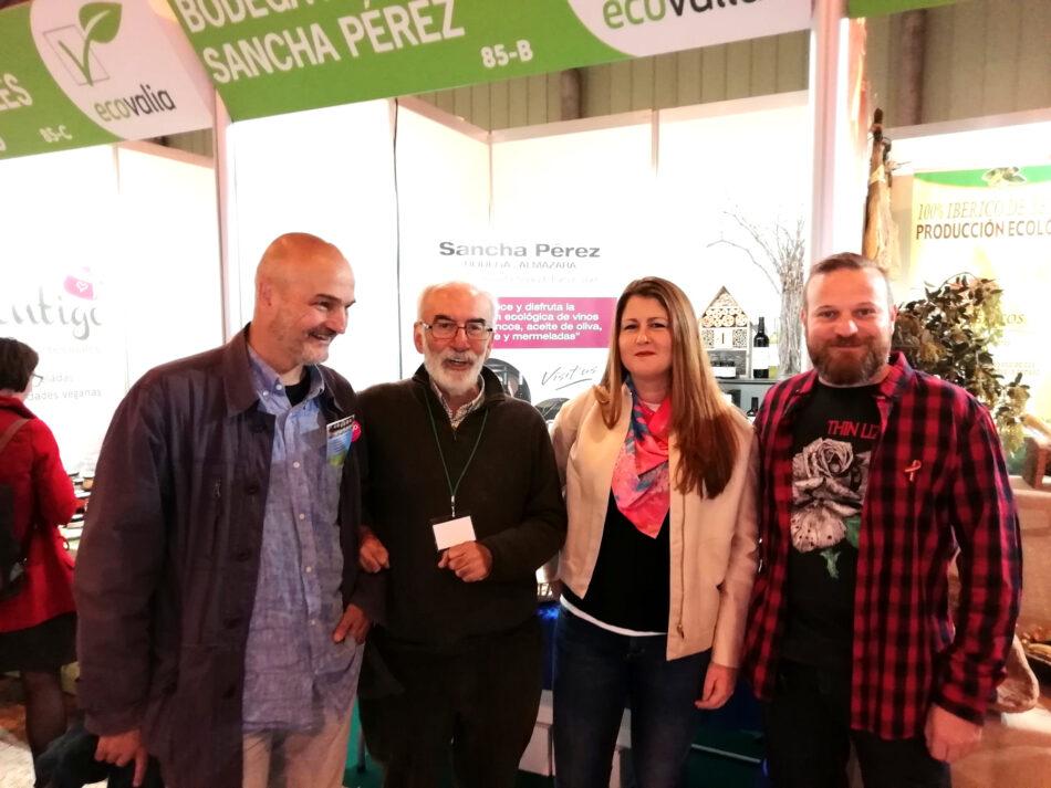 Adelante Sevilla prioriza la lucha contra el cambio climático en su programa