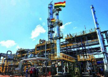 Bolivia prevé duplicar sus reservas de gas en seis años