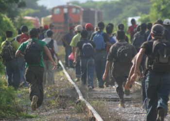 México. Organizaciones denuncian alarmante aumento de agresiones a migrantes en la frontera sur