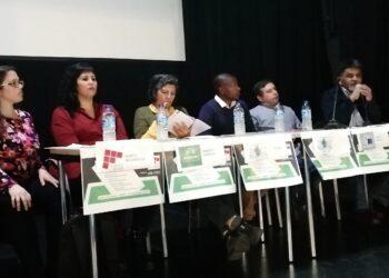Adelante Sevilla se compromete a impulsar medidas para garantizar los derechos de las personas migrantes