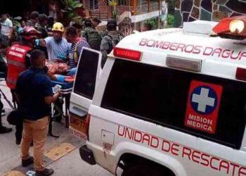 Nueva Masacre en Colombia: ocho líderes indígenas son asesinados por una granada durante una reunión