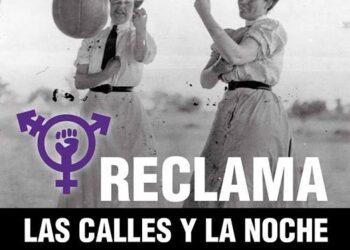Huelga Feminista ¿Qué hacer y a dónde ir durante el 8M?