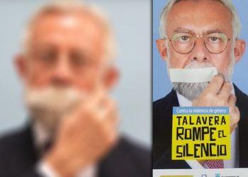 Plataforma 8M Toledo: «el alcalde de Talavera utiliza los 32.000 euros de la violencia de género para promocionarse»