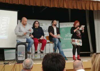 Las confluencia de izquierdas concurrirá a las elecciones munipales en Jerez como Adelante Jerez