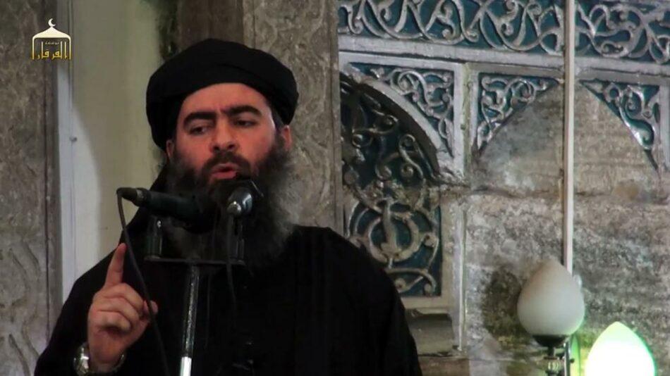 Siria denuncia que EEUU y Turquía conocen el paradero de Al-Baghdadi, líder de ISIS
