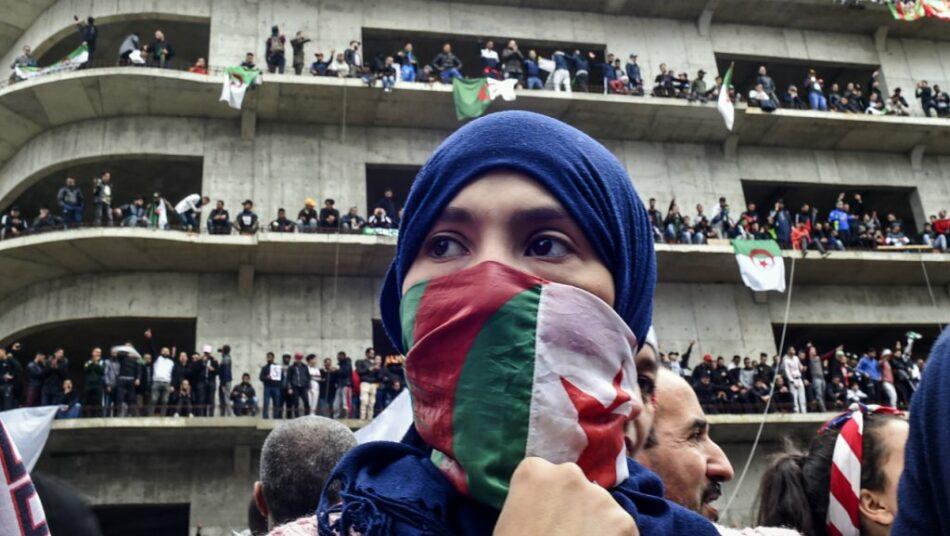 Crisis en Argelia: La nueva candidatura de Bouteflika reactiva las protestas