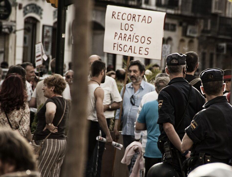 El Gobierno justifica a Garzón que no piensa hacer informes sobre la economía sumergida precisamente porque es sumergida y no son una 'herramienta útil para luchar contra el fraude'