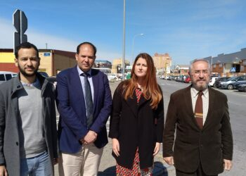 Adelante Sevilla prioriza la reactivación de los polígonos industriales como motor de la economía y para generar empleo de calidad