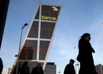 La campaña parar la venta de Bankia sigue adelante, y contacta con las campañas europeas