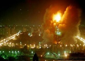20 años de la intervención humanitaria de la OTAN en Yugoslavia