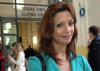 Muere presuntamente envenenada una testigo clave del 'Caso Ruby' contra Berlusconi