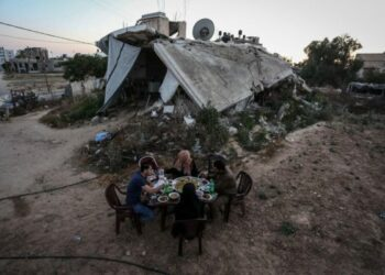 Gaza: Cuatro años y medio después del asalto israelí, 13.000 familias palestinas siguen sin hogar