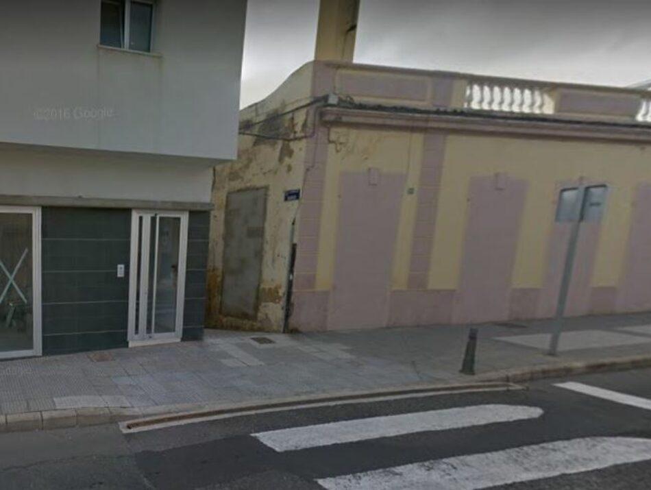La familia del bebé Braulio, asesinado por los franquistas, renuncia a la calle y al homenaje por el claro boicot del Ayuntamiento de Las Palmas de Gran Canaria