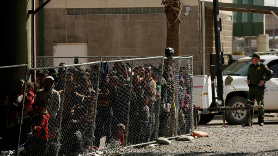 Trump suspende la asistencia a países de Centroamérica