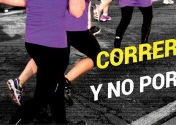 La I Carrera Feminista reclamará en Madrid el derecho a correr sin miedo