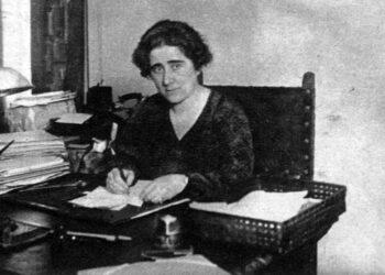 Clara Campoamor: el derecho al voto