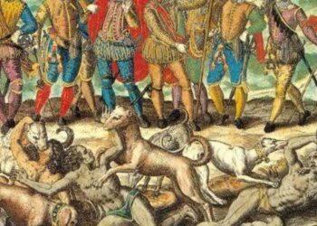 Genocidio del Abya Yala, saqueo y acumulación capitalista originaria: ocultamiento histórico y arrogancia imperial