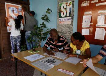 La Internacional Guevarista llama a la defensa de la democracia socialista cubana