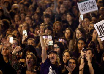 La FRAVM, ante el la huelga feminista del 8-M: ni un paso atrás en la lucha por la igualdad