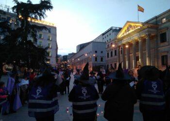 CGT realiza un llamamiento a toda la sociedad para que secunde la Huelga General de este 8 de marzo