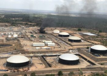 Nuevo atentado contra instalaciones energéticas de Venezuela