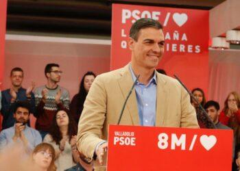 Carta aberta a Pedro Sánchez