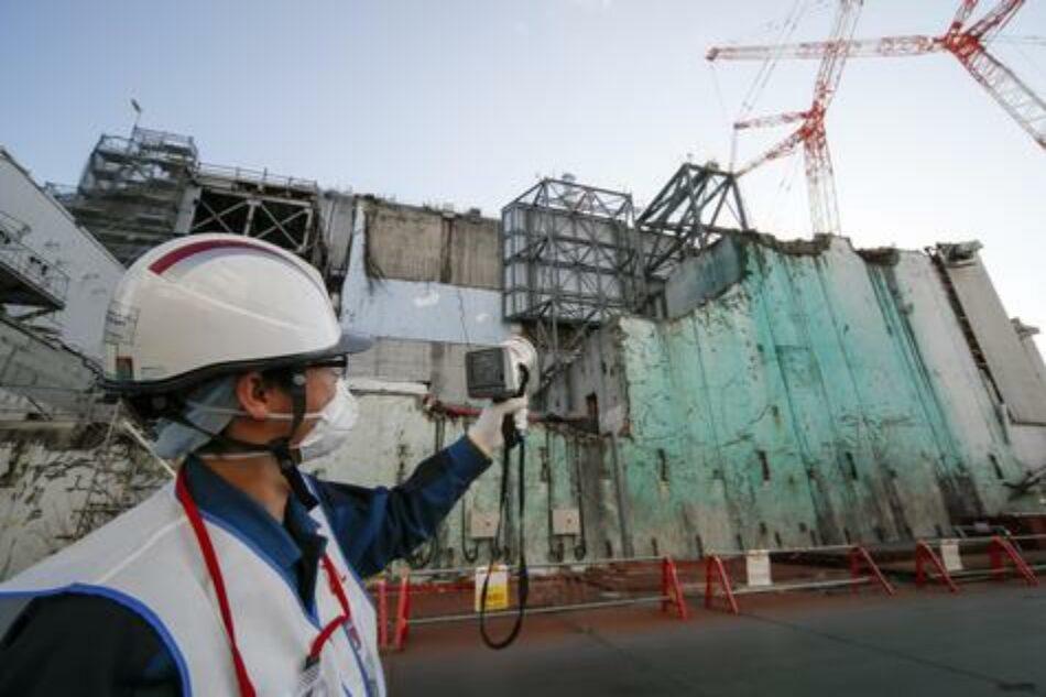 El octavo aniversario de Fukushima recuerda los enormes riesgos de la energía nuclear