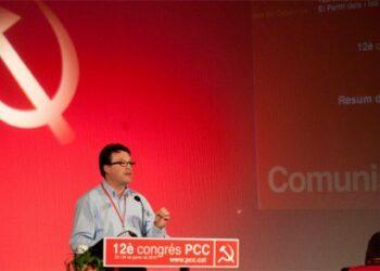 Catalunya en Comú Podem expulsa Joan Josep Nuet del grup parlamentari i li reclama l'acta de diputat