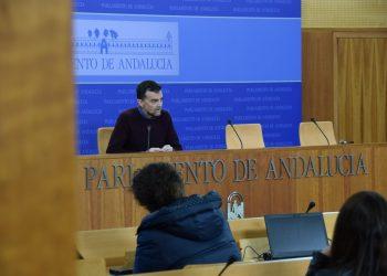 Maíllo urge a abrir el debate para la limitación de las casas de apuestas deportivas y su publicidad en Andalucía